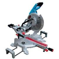 China 255mm Sliding Miter Saw on sale