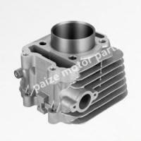 Motorcycle Cylinder Block Bajaj 157, ET-5, 3W4S, CNG; Aluminum Material, Cylinder Kit Available Manufactures