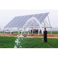 37KW Solar Submersible Pump System for Greenhouse Manufactures