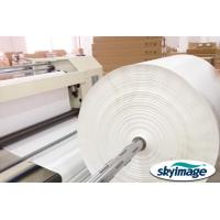 Ultra-Light 58gsm 44'' Sublimation Transfer Paper for Textile Printing Manufactures