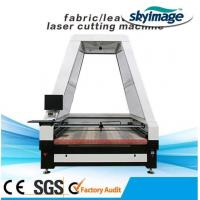 Auto Cloth Laser Cutting Machine Manufactures