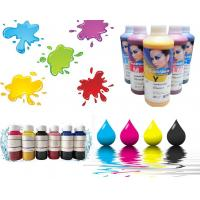 Buy cheap Korean Original Inctec Sublinova Sublimation Ink from wholesalers