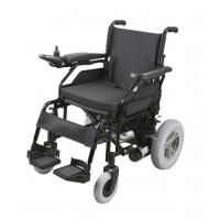 Buy cheap Adjustable Seat and Arms Medical Power Wheelchairs from wholesalers