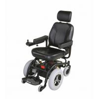 Buy cheap Safety Belt, Comfortable and Stable Driving Power Wheelchairs from wholesalers