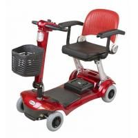 Easy Fold 4 Wheels Battery Smart Mobility Scooter for Kids Manufactures