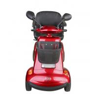5 Star 6mph Class 1 E-wheel Fastest Mobility Scooter Manufactures