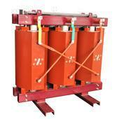 China SCB Cast Resin Dry Type Transformer on sale
