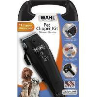 Wahl Pet Clipper Kit Basic Series - 9160-210 Manufactures