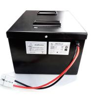 24v 30ah Lifepo4 Battery Manufactures