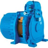 China Elevator Gearless Traction Machine - WTYF380 on sale