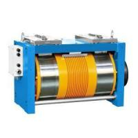 China 265 Gearless Elevator Traction Machine , Permanent Magnet Synchronous Diana on sale