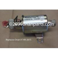 China 149-2615/A029F893/A047N919 KV Electric Fuel Pump Spec C-K Only on sale