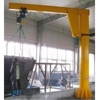 1t Lifting Equipment Jib Crane with 360 Degree Arm Manufactures