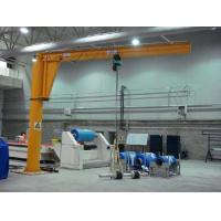 Slewing Jib Crane 7.5t with Ce Certificated Manufactures