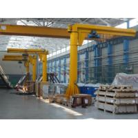 High Quality Wall Jib Crane with Ce Certificate Manufactures
