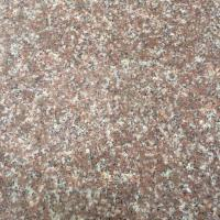 Buy cheap Pink Granite Polished Pink G687 Granite Stairs from wholesalers