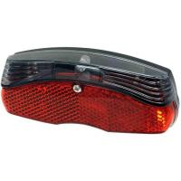 ABS RED Bike Tail LED Lights Manufactures
