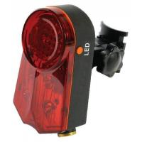 Super Bright Red Plastic Rear Lights Manufactures