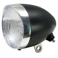 Buy cheap ABS With Black Color Plastic Bicycle Front Lights from wholesalers
