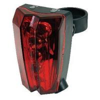 Buy cheap 5 PCS Super Bright Red LED Bike Bikelane's Lasers from wholesalers