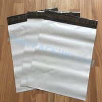 Clothes Packing Custom Plastic Postal Shipping Bag Poly Postage Bag Manufactures