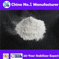 China Environment-friendly PVC Calcium Zinc Complex Heat Stabilizers for Polymers, PVC Line Pipe on sale