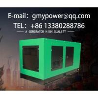 Frequent Use of Land Use Container Silent Generator Set Manufactures