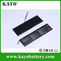 Buy cheap Custom Lithium Ion Battery Packs (Li-Ion Batteries) 3.7V 15Ah from wholesalers