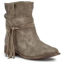Buy cheap SUGAR Women's Imlate Fringe Wrap Booties from wholesalers