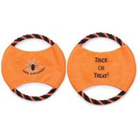 Dog products YK-HGDT013 Trick or Treat Rope Flyer Dog Toys