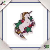 Buy cheap Sticker Hologram from wholesalers