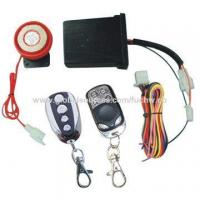 Motorcycle Alarms, E-mark-/CE-certified, High Quality, OEM Welcomed Manufactures