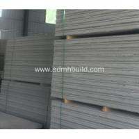 Buy cheap Ceramsite EPS Exterior Wallboard 42.5R from wholesalers