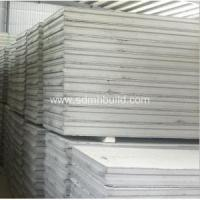 Quality Ceramsite EPS Exterior Wallboard 42.5R for sale