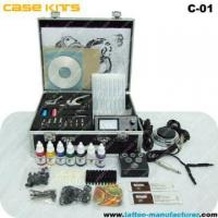 Buy cheap Complete Tattoo Kits from wholesalers