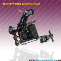 Buy cheap Hemp Coil Parts Newest Tattoo Machine RTJQ-3009 from wholesalers
