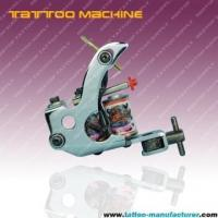 Buy cheap High Quality Iron Tattoo Machine RTJQ-3012 from wholesalers