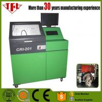 China Delphi High Pressure Electric Common Rail Fuel Injection Test Bench on sale