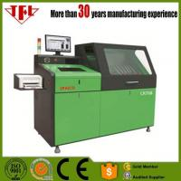 China Bosch Common Rail Diesel Injection Test Bench with CE on sale