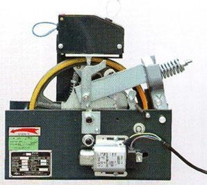 Quality Overspeed Governor OX-240A For Machine Roomless Elevator for sale