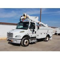 Used Bucket Truck Stock No. 85135 - 2010 Freightliner M2 42 Ft.