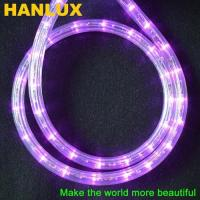 Buy cheap DC24V/DC12V LED Rope Light from wholesalers