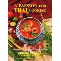 Passion for Thai Cooking, Chiang Mai Cookery School Manufactures