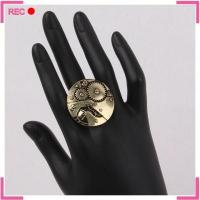 Buy cheap Steampunk Ring from wholesalers