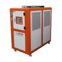 Air cooled chiller Manufactures
