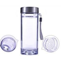 Plastic Cups With Strainer Manufactures