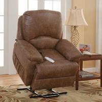 Luxurious Design Mystic 3-Position Perfect Relaxation Power Lift Chair Recliner Manufactures