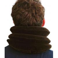 China Adjustable Cervical Collar for Neck and Shoulder Pain Relief Cervical Traction Device on sale