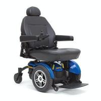 China Stylish Elite Powered Mobility Wheelchair Disability Scooter on sale
