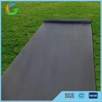 Biodegradable Agriculture Nonwoven Polypropylene Geotextile Fabric for Weed Control Fabric Manufactures